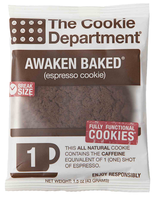Awaken Baked Cookie